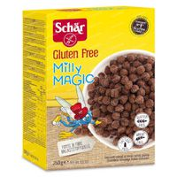 Schär Milly Magic Pops Glutenvrije Ontbijtgranen 250 g