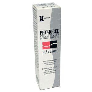 Physiogel HA A.I. Without Perfume Dry Skin 50 ml Crema