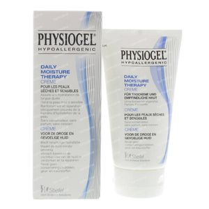 Physiogel HA Without Perfume Dry Skin 150 ml crema