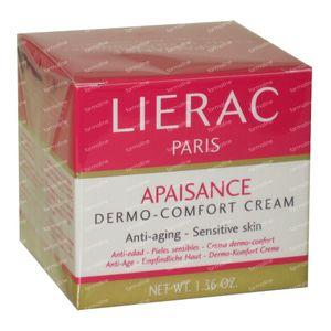 Lierac Apaisance Dermo Confort 40 ml crème