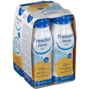 Fresubin Energy Drink Tropische Vruchten 800 ml