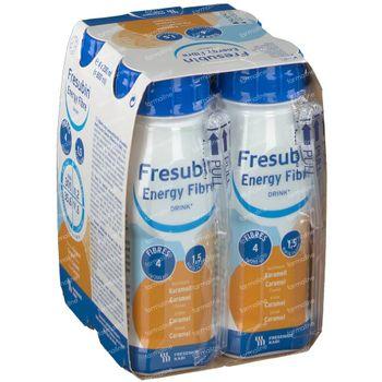 Fresubin Energy Fibre Drink Karamel 800 ml