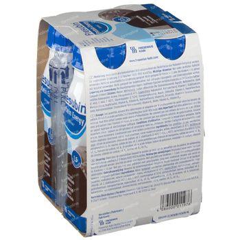 Fresubin Protein Energy Drink Chocolade 4x200 ml