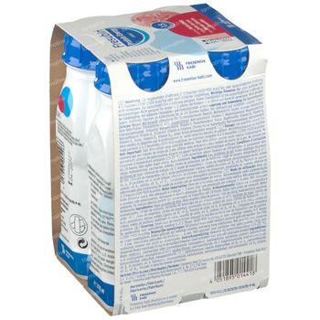 Fresubin Protein Energy Drink Bosaardbei 4x200 ml