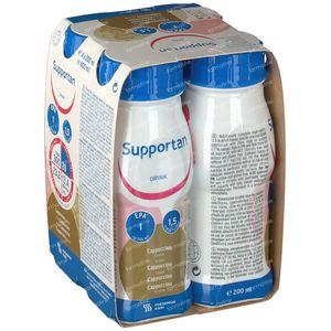 Supportan Cappuccino 800 ml