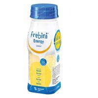 Frebini Energy Drink Kind Banaan 4x200 ml