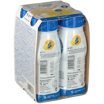 Frebini Energy Drink Enfant Banane 4x200 ml