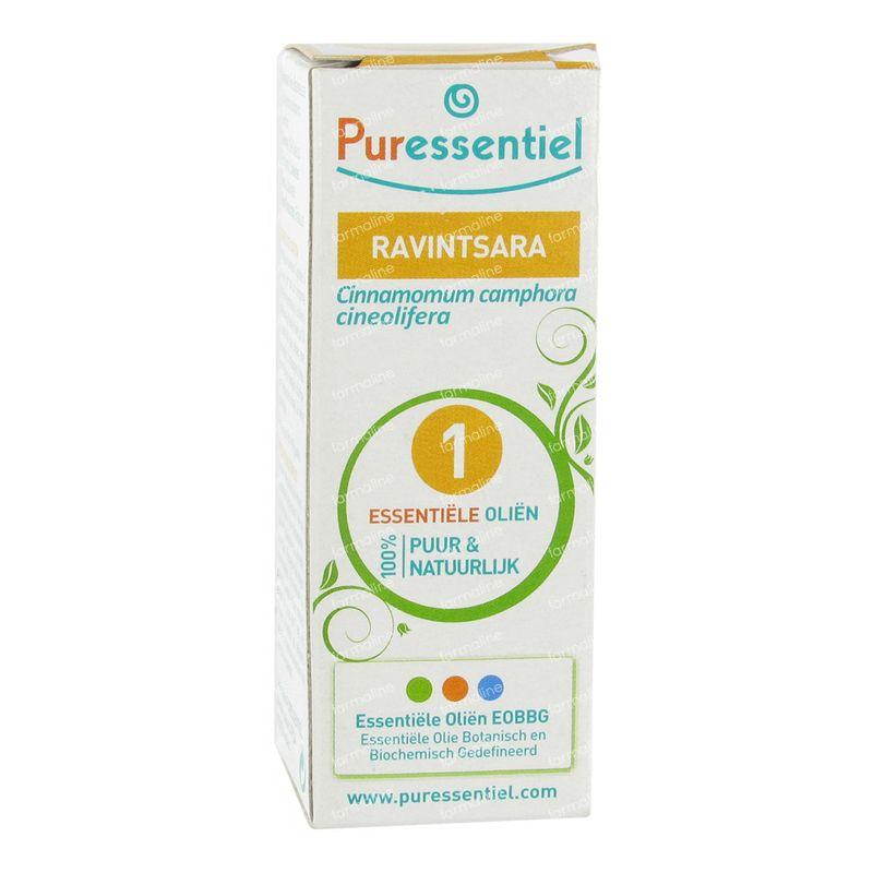 Puressentiel Expert Ravintsara Huile Essentielle 10 ml