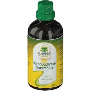 Fytobell Harpagophytum Procumbens UE 100 ml tropfen