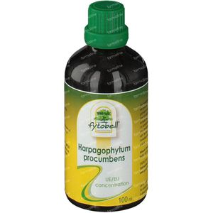 Fytobell Harpagophytum Procumbens UE 100 ml drops