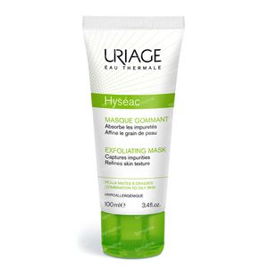Uriage Hyseac Masker Gommage 100 ml