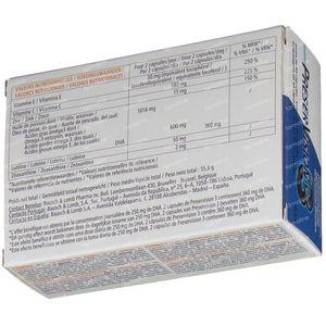 PreserVision 3 Nouvelle Formule 60 capsules
