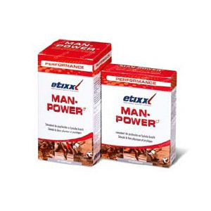 Etixx Man-Power 90 capsules
