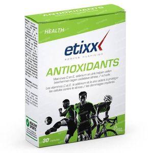 Anti oxidant 30 capsules
