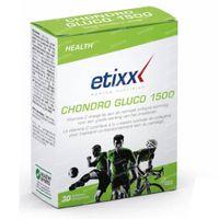 Etixx Chondro-Gluco 1500 30  tabletten