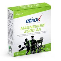 Etixx Magnésium 2000 AA 30  comprimés effervescents