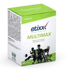Etixx Multimax 90 comprimés