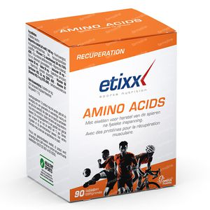 Etixx Amino Acids 90 tablets