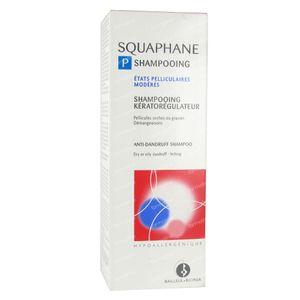 Squaphane P Shampoo Keratoregulatory 200 ml