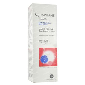 Squaphane Mask 100 ml Crema