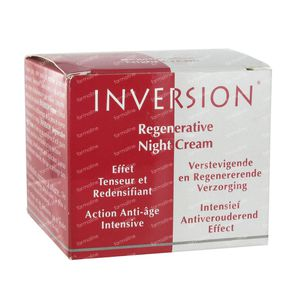 Inversion Regenerative Night Cream 50 g