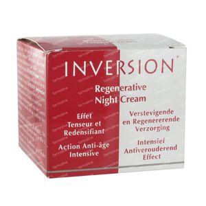Inversion Regenerative Night Cream 50 g
