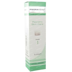 Psoramexal Phase 1 HA 125 ml Lozione