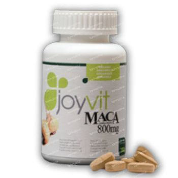 Maca 800mg 100 tabletten