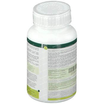 Maca 800mg 100 tabletten