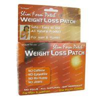 Slim Form Patch Cure 1 Mois 10 st
