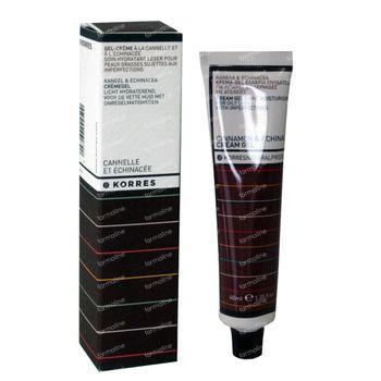 Korres Cinnamon & Echinacea 40 ml crème