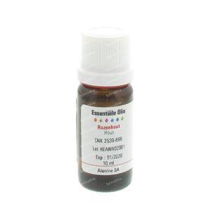 Herba Helvetica Rozenhout Essentiële Olie 10 ml