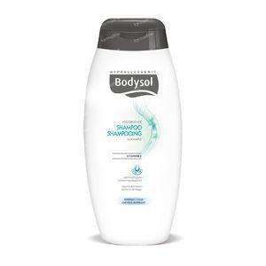 Bodysol Shampoo Droog & Beschadigd Haar 250 ml