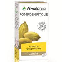 Arkocaps Pompoenpitolie 60  capsules