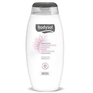 Bodysol Gynaecologische Oplossing 250 ml