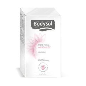 Bodysol Wasemulsie Intieme Hygiëne Zonder Parfum 250 ml