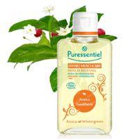 Puressentiel Huile Massage Arnica-Gaulthérie Bio 100 ml