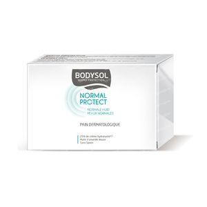 Bodysol Wastablet Met Zoete Amandelolie 98 g