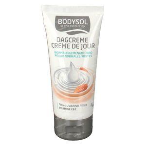 Bodysol Hydraterende Dagcrème voor Normale Huid 50 ml