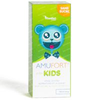 Amufort Enfants Sans Sucre 150 ml sirop