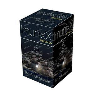 ImunixX 500 5 tablets