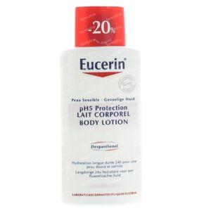 Eucerin pH5 Lait Corporel Prix Réduit 200 ml