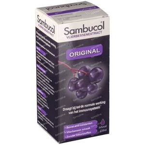 Sambucol Orginal 230 ml