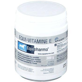 Equi Vitamine E Pot 300 g
