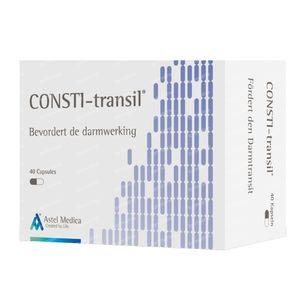 Consti-Transil 40 capsules
