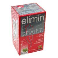 Elimin Draine tee Rote Früchte 20 Beutel 20 g beutel