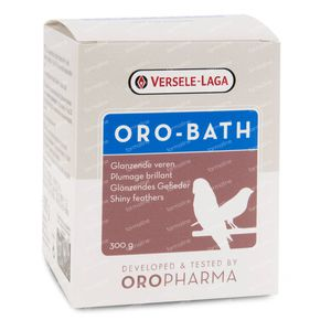Oro-Bath 300 g powder