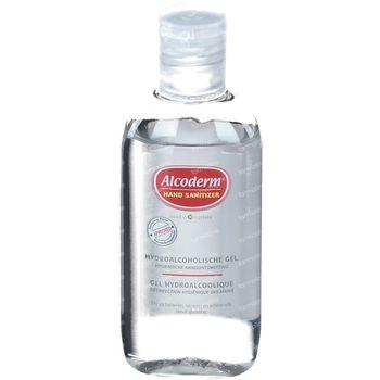Alcoderm Handgel 100 ml