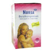 Hartmann Nursa Borstkompres 30 st
