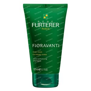 Rene Furterer Fioravanti Glansshampoo 150 ml tube